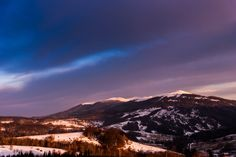 Morning by Mateusz Kuca on 500px
