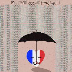 Pray for Nice.