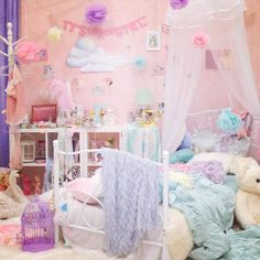 My dream)