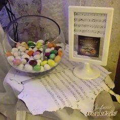 #confetti #maxtris #confettata #buffet #birthday #party #musical #score #spartito #spartiti #musica