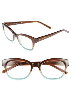 kate spade new york 'amilia' 50mm reading glasses (2 for $88) available at #Nordstrom