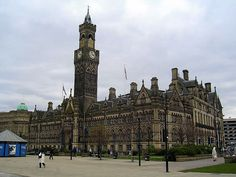 No Bradford is not the worst place to live in the UK