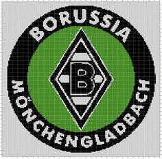 Borussia Monchengladbach 150x195 Borussia Monchengladbach Borussia Bundesliga