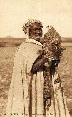 Fauconner , Algeria, Twentieth Century