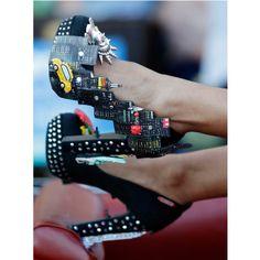 scarpe newyorkesi