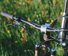 Sklar Bikes 29+