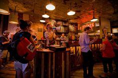 Pizza Brain in Philadelphia, PA #Fishtown  http://www.visitphilly.com/restaurants-dining/philadelphia/pizza-brain/