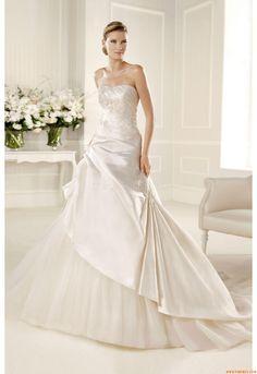 Vestidos de noiva La Sposa Maribel 2013