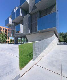 Общественные здания :: Архплатформа