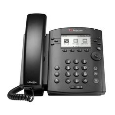 The VVX 300 has been designed to be both easy to use and install helping to increase productivity. Polycom VVX 300 IP Phone HD Voice up to on all audio paths (Speaker, Handset, Headset). Unified Communications, Clear Communication, Fixation, Best Phone, Office Phone, Telephone, Landline Phone, Desktop, Shopping