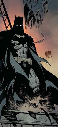 Batman de Greg Capullo