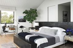 Male Bedroom Color Schemes | White Grey Color Bedroom Design Color Scheme for Small Bedroom Designs