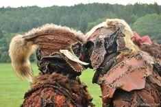 Orc love by Yshara.deviantart.com on @deviantART