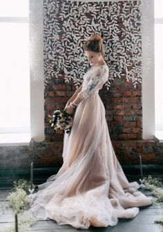 Свадьба в бежевых тонах: 90 стильных идей - The-wedding.ru