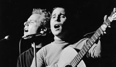 Paul Simon: In the clearing stands a boxer and a fighter by his trade / And he carries the reminders / Of every glove that laid him down or cut him / 'Til he cried out in his anger and his shame / I am leaving, I am leaving / But the fighter still remains