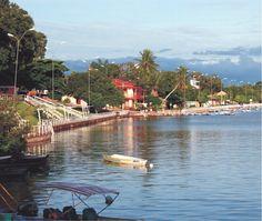 Encanto Caboclo: VIA AMAZÔNIA : TURISMO