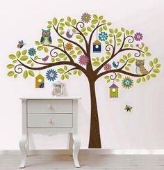 Αυτοκόλλητα τοίχου για το δωματιο των παιδιών σας στο http://www.keepyourhousefresh.gr/tapetsaries-toixou/stickers.html