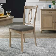 Elegant and timeless the Charente oval slat dining chair is a classic addition to the Charente collection.