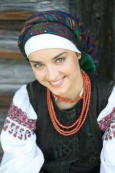 Beautiful Ukrainian girl , from Iryna- ANSEY hijab -bizim karadeniz kızı sankii Ukraine Women, Ukraine Girls, Beautiful Eyes, Beautiful People, Beautiful Women, We Are The World, People Of The World, Folk Costume, Costumes