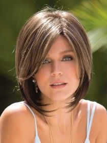 May Synthetic Wig