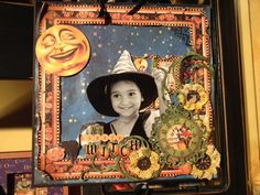 Brand New Graphic 45 Happy Haunting Collection - Scrapbook.com