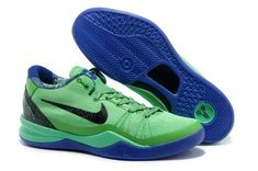 Nike Kobe 8 System Elite GC Superhero Poison Green Blackened Blue Hyper  Blue Shoes a pair! Love Womens style at org! 52995476fe53