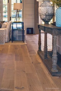 Nashville Tennessee Wide Plank White Oak Flooring Oak hardwood