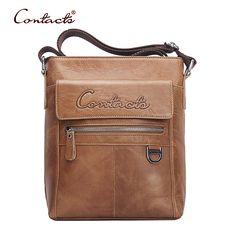 Cowhide Genuine Leather Women's Shoulder Clutch Bag