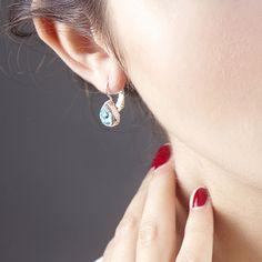 Offrez-vous ces belles paires de boucles d'oreilles #Classique sur http://www.uneligne-boutique.com/fr/collections/classique/boucles-d-oreilles-gourmette-classique-581.html?utm_content=buffer8b3b7&utm_medium=social&utm_source=pinterest.com&utm_campaign=buffer #bijoux #UneLigne