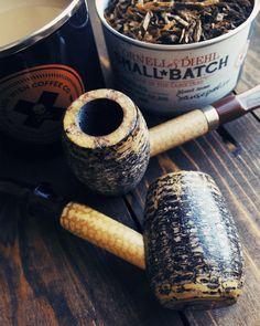 Smokingpipes.com — Cornell & Diehl x Missouri Meerschaum corn cob...