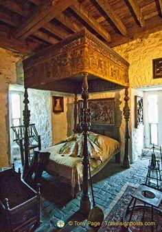 Bunratty Castle - County Clare - Ireland
