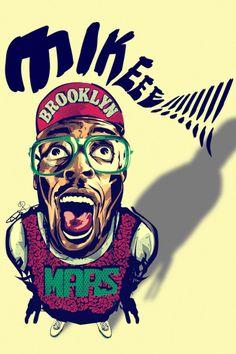 Hip Hop..