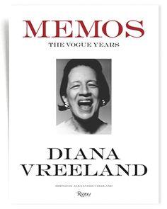Diana Vreeland : les années Vogue racontées dans un livre