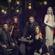 Syfy Defiance: Look Ahead to Season 3
