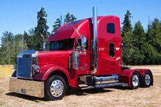 01 Tractocamión Freightliner