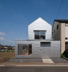 house in shiki by yasuhiro kuno atelier