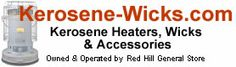 Duraheat Kerosene Heater Wicks