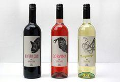 Fifteen London's Signature Wine