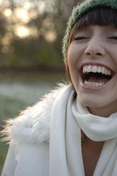Unladylike Moms Unite: Throwing your head back and laughing out loud isn't rude -- it's joyful!