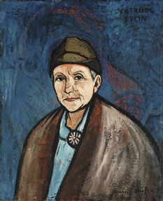 Images from the Grand Palais' most recent exhibition of Matisse, Cezanne, Picasso and the Stein family. Tristan Tzara, Marcel Duchamp, Renoir, Magritte, Grand Palais Paris, Statues, Francis Picabia, Art Archive, Musa