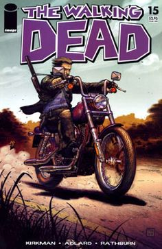 The Walking Dead - Comics by comiXology Walking Dead Comic Book, Walking Dead Show, Walking Dead Comics, Walking Dead Series, Fear The Walking Dead, Twd Comics, Marvel Comics, Horror Comics, Comic Book Covers