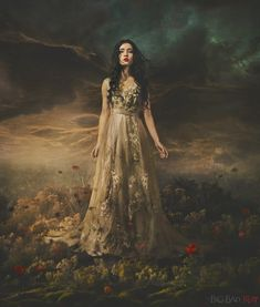 Explore the dark.fantasy collection - the favourite images chosen by Princess-of-Shadows on DeviantArt. Dark Fantasy, Fantasy Art, Fantasy Women, Fantasy Photography, Beauty Photography, Gothic Art, Vintage Gothic, Gods And Goddesses, Dark Beauty