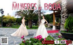 Mujeres de Boda - Quinta del Alba - Finca para bodas y eventos