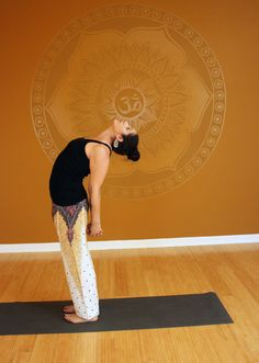 An Energizing Sequence To Invigorate Your Winter Practice