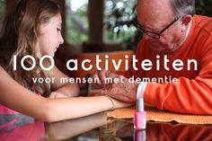 100 activiteiten