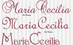 Nombre Cross Stitching, Bullet Journal, Pattern, Hello Kitty, Names, Disney, Girls, Youtube, Crafts