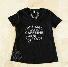 Dress them up or down, these tees are the perfect accent to any outfit! With fun & sassy statements & multiple color options, everyone is sure to find something they will love!