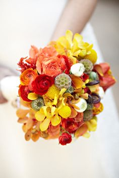 Colorful Bouquet |