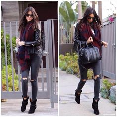 Kendall out & about in Beverly Hills  (5-15-15)