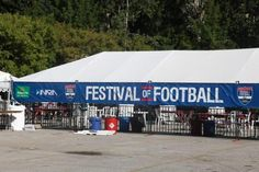 Sporting Event Tent Tents, Special Events, Frame, Outdoor Decor, Teepees, Picture Frame, Frames, Curtains, Tent